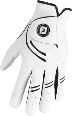 Footjoy Gtxtreme Mens Golf Glove 2019 White RH L