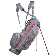 Sun Mountain H2NO Superlite Space/Gray/Fire Stand Bag 2019