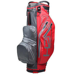 Sun Mountain H2NO Lite Fire/Gunmetal/Gray Cart Bag 2019