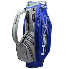 Sun Mountain H2NO Elite Blue/Cement/White Cart Bag 2019