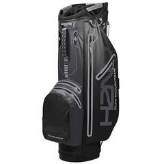 Sun Mountain H2NO Superlite Black/Steel Cart Bag 2026