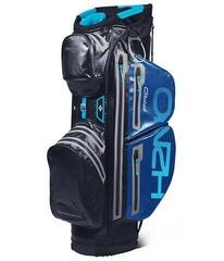 Sun Mountain H2NO Pro Navy/Dusk/Ice Cart Bag 2025