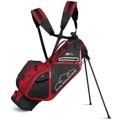 Sun Mountain 3.5 LS Stand Bag 2019 Steel/Red