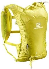 Salomon Agile 6 Set Citronelle/Sulphur