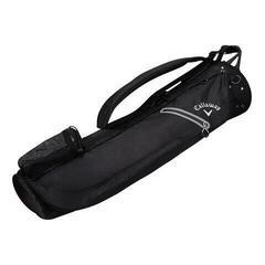Callaway Hyper-Lite 1 Black Pencil Bag