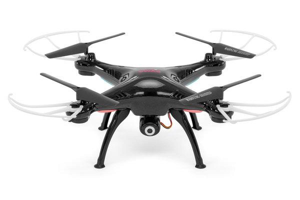 Syma X5SW 4 Quadrocopter RTF BK