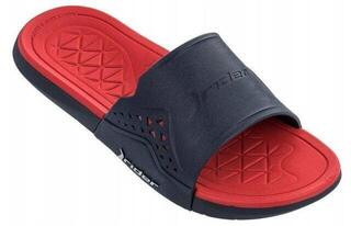 Rider Infinity II Slide AD Slipper Blue/Red