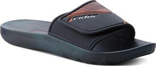 Rider Vancouver III Slipper Blue/Blue/Orange