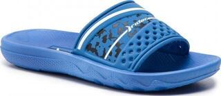 Rider Montreal III Slide Slipper Blue/Blue/White