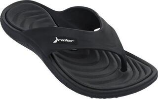 Rider Cape XII Slipper Black/Black 43