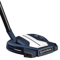 Taylormade Spider X Navy/White Slant Neck Putter #3 Right Hand 35