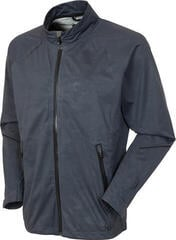 Sunice Jay Zephal Waterproof Mens Jacket Charcoal Camo Emboss/Black