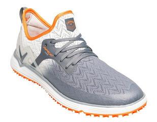 Callaway Apex Lite Herren Golfschuhe Grey/Orange