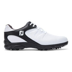 Footjoy ARC XT Mens Golf Shoes White/Black