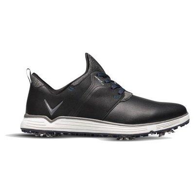 Callaway Apex Lite S Mens Golf Shoes Black UK 7,5