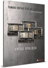 Steinberg Vintage Open Deck