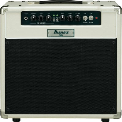 Ibanez Tube Screamer Amp 15 Combo