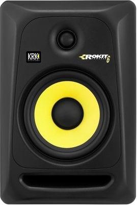 KRK Rokit 6 G3 Black