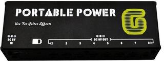 LEWITZ CP-06 Portable Power