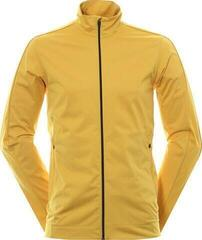 Galvin Green Laurent Interface-1 Mens Jacket Gold