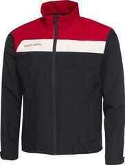 Galvin Green Austin Gore-Tex Mens Jacket Black/Red/White