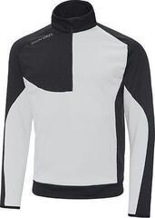 Galvin Green Deon Mens Sweater Antarctica/Black