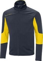 Galvin Green Dale Insula Mens Jacket Navy/Lemon Chrome