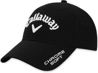 Callaway Tour Performance Pro Junior Cap 19 Black/White