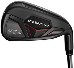 Callaway Big Bertha 19 Irons Graphite