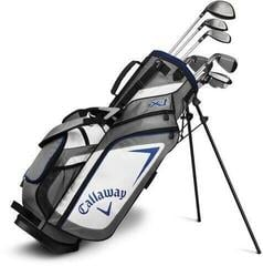 Callaway XT 10-piece Teen Set Left Hand