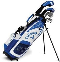 Callaway XJ1 4-piece Junior Set Right Hand White