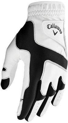 Callaway Opti Fit Womens Golf Glove 2019 White LH