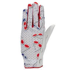 Golfino Performance Trend Damska Rękawiczka Golfowa Optic White
