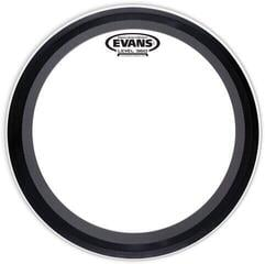 Evans 22'' EMAD Heavyweight Bass Clear