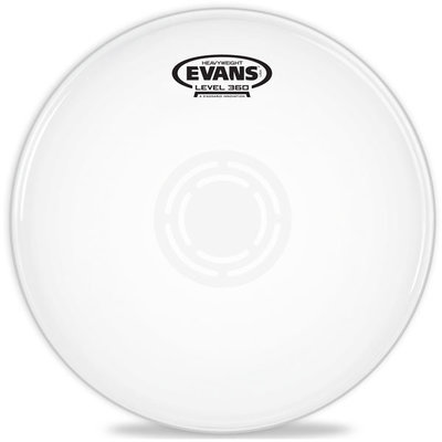 Evans 12'' Heavyweight Coated