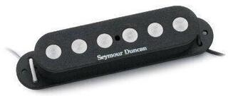 Seymour Duncan SSL-4 Quarter Pound Strat Pickup RW/RP No Cap (B-Stock) #921842