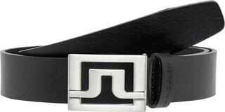 J.Lindeberg Valentina Pro Leather Belt Black