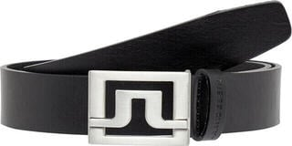 J.Lindeberg Valentina Pro Leather Belt Black 75