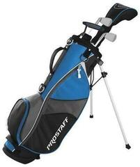 Wilson Pro Staff JGI Junior kit Small Blue 5-8 destro