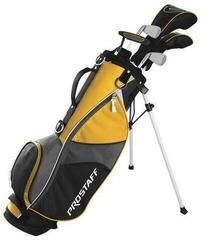 Wilson Pro Staff JGI Junior Set Medium Yellow 8-11 Right Hand
