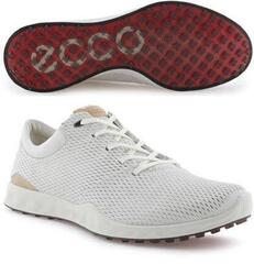 Ecco S-Lite Womens Golf Shoes White Racer