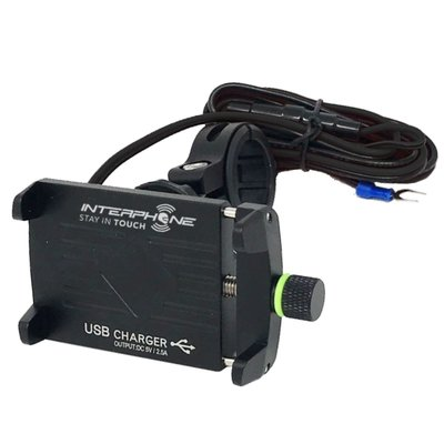 Interphone Crab Evo Alu USB