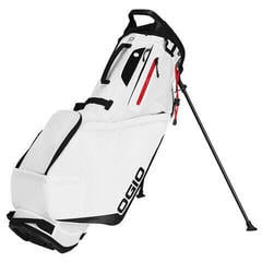 Ogio Shadow Fuse 304 White Stand Bag 2019