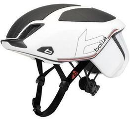 Bollé The One Road Premium White/Black
