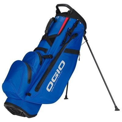 Ogio Alpha Aquatech 514 Royal Blue Stand Bag 2019