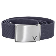 Callaway Cut-To-Fit Stretch Webbed Belt Griffin