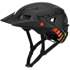 Bollé Trackdown Mips Black Fire