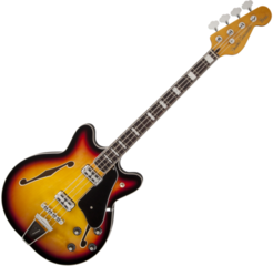 Fender Coronado Bass SB