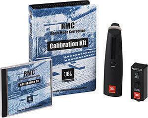 JBL RMC Calibration Kit