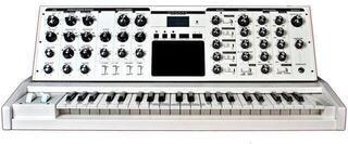 MOOG Moog Voyager Performer edition white